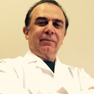 Dr. Gregory Pistone MD