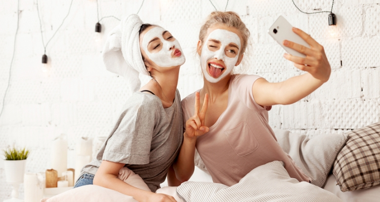Skincare Resolutions to Make in 2021