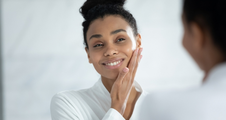 Simple Skincare Routine for Healthy Skin